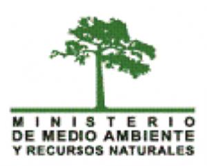 Logo ministerio ambiente