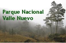 Parque Valle Nuevo